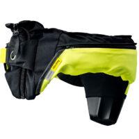Hövding 3 - Cykelhjelms-cover - One Size - Hi-Vis
