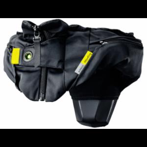 Høvding 3 Cykelhjelm Airbag